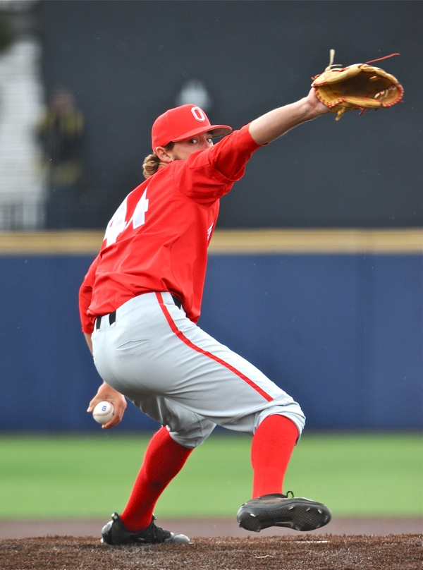 Buckeyes Confident, Motivated For Regional Opener….
