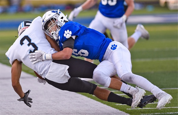 Week 5, Central Ohio: Darby, UA Hope To Stay Unbeaten