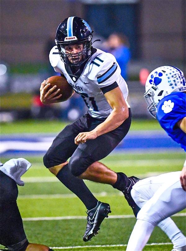 Week 7: Central Ohio…Unbeatens Face Road Tests