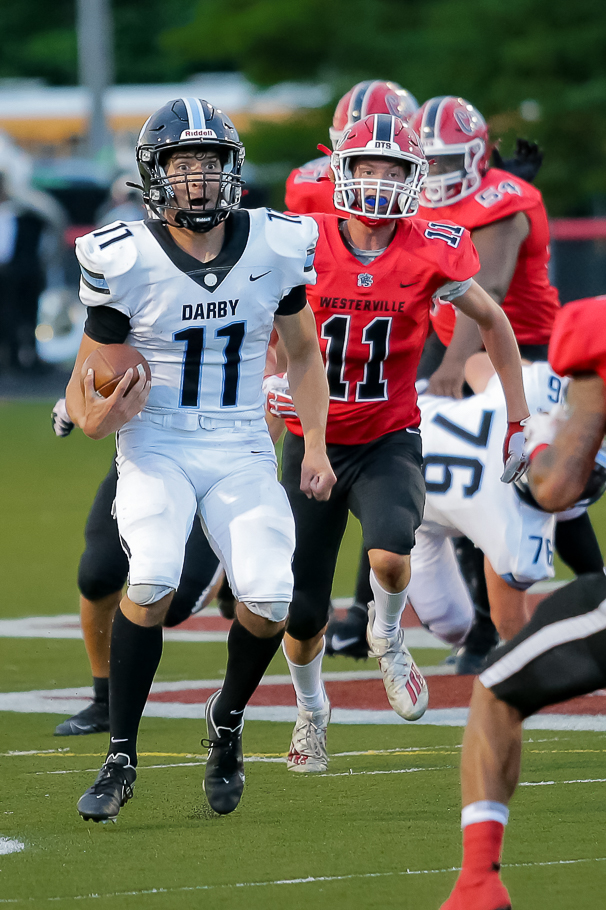 Week 8: Central Ohio…OCC Division Leaders Should Roll