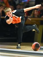 Coldwater Takes Saturday MAC 'Quad' Meet In Bowling