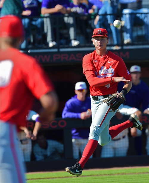 Buckeyes Show Their Hand In Loss To WCU…