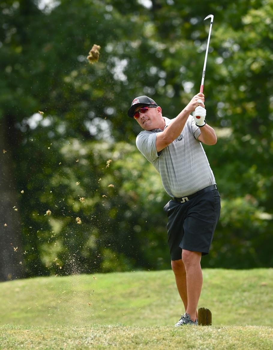 Buckeye Baseball Golf Outing Raises Money, Awareness