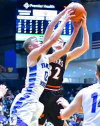 Jackson Center, Loramie Win Division IV Boys District Titles