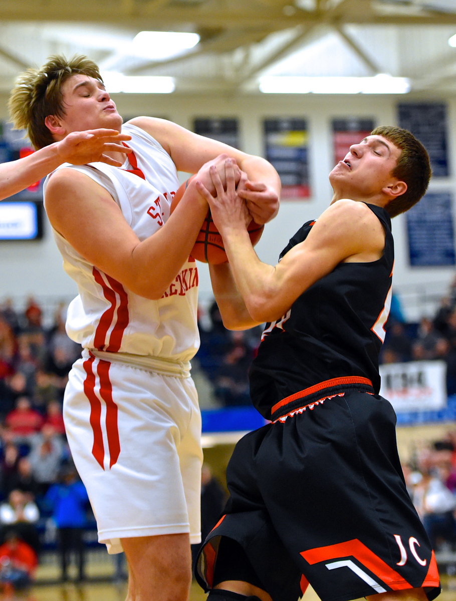 Picture This: St. Henry Is State-Bound