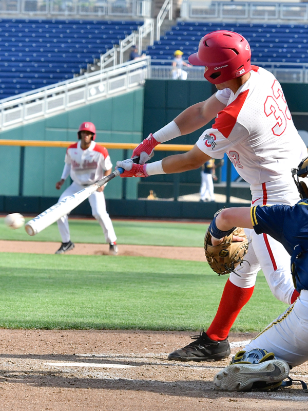 Canzone goes to Diamondbacks In 8th Round, Magno To Tigers In 15th