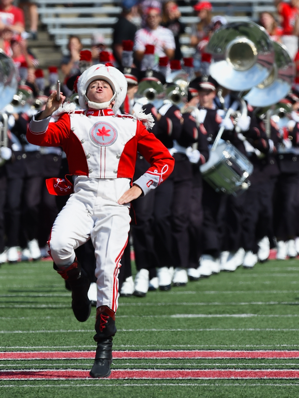 """Gameday:  """"So, What Do You Think Of The Band…?"""""""
