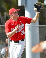 Summer Ball:  A 'Switch In Positions' For Ernst, Buckeyes