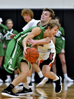 Number Two Goes Down… Anna Upends Fort Loramie For A Second Time