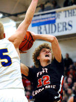 Loramie Ends Shelby County League Drama…3-Way Title!
