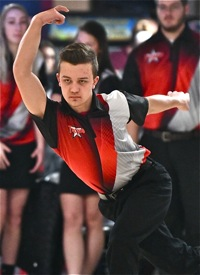 Strike-A-Thon…Troy Tops Sidney In GWOC Bowling