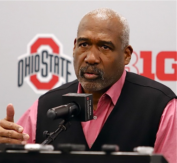 Ohio State Athletics Facing $107 Million Budget Deficit
