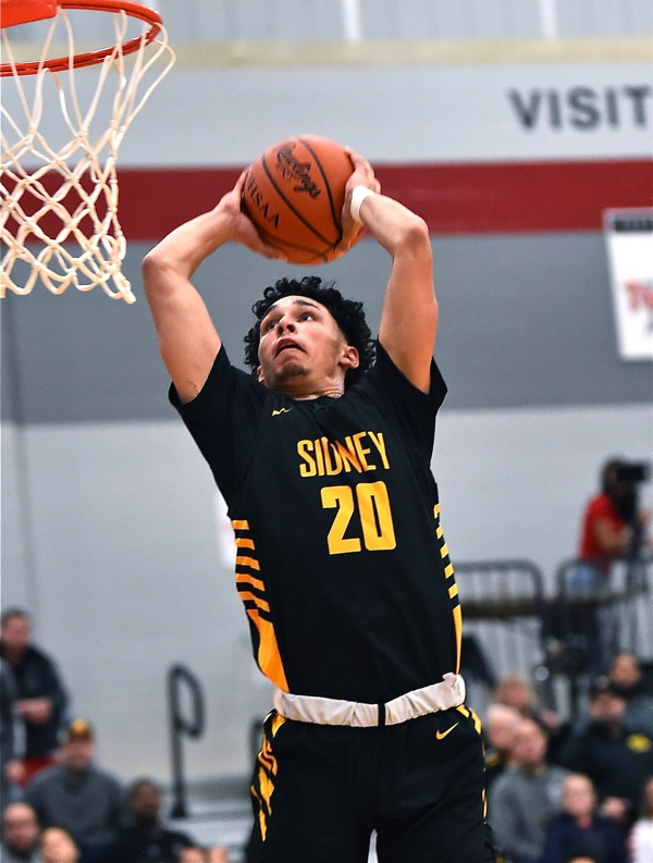 This Week In Basketball–February 4, 2019