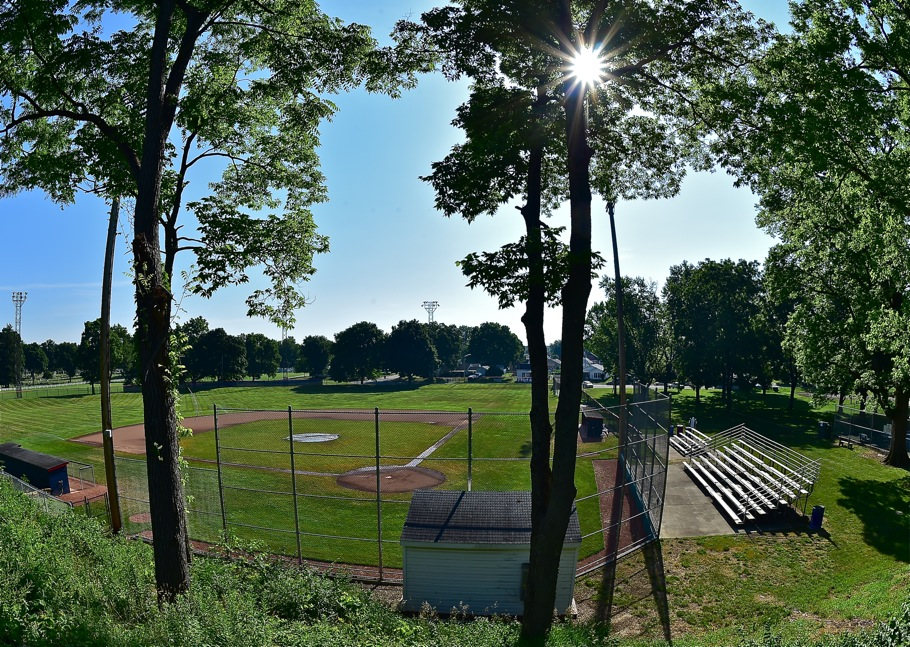 The Winds Of Baseball Legacy…And The Hardmans