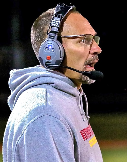 Blackledge:  Hartings Building More Than Just A Program…