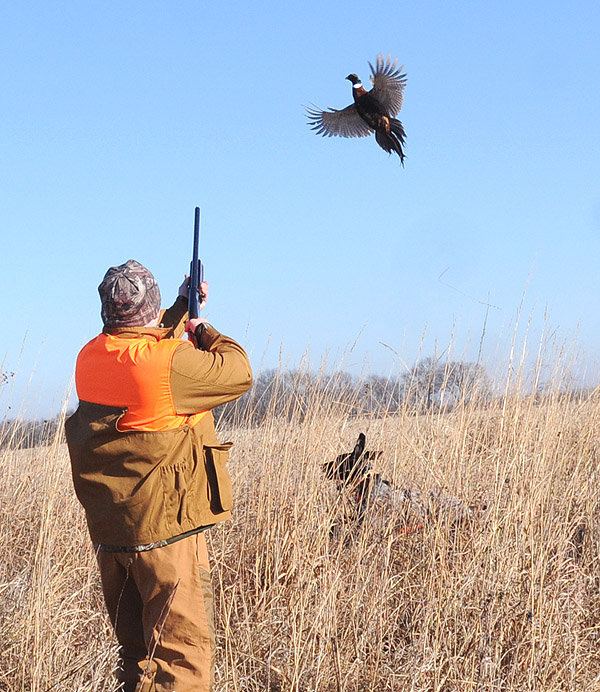 High Flyin' Eatin':  The Best Last Hunt Of The Year…Ever!