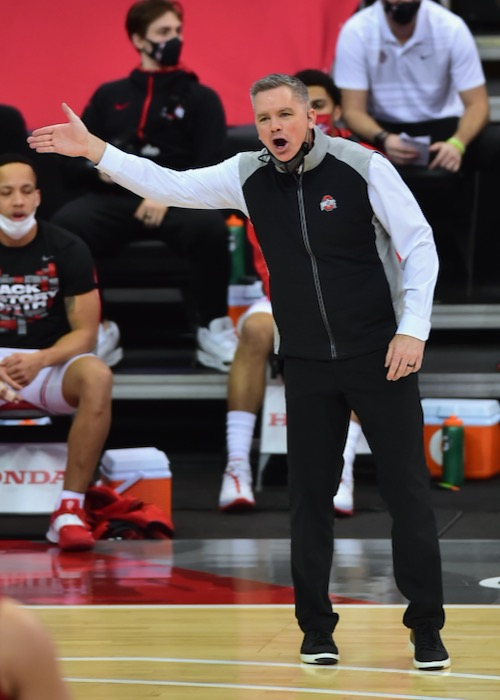 Hooley:  Legacy Programs See In Holtmann What OSU Fans Miss