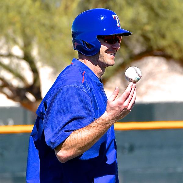 Life (And Baseball) In The Desert….