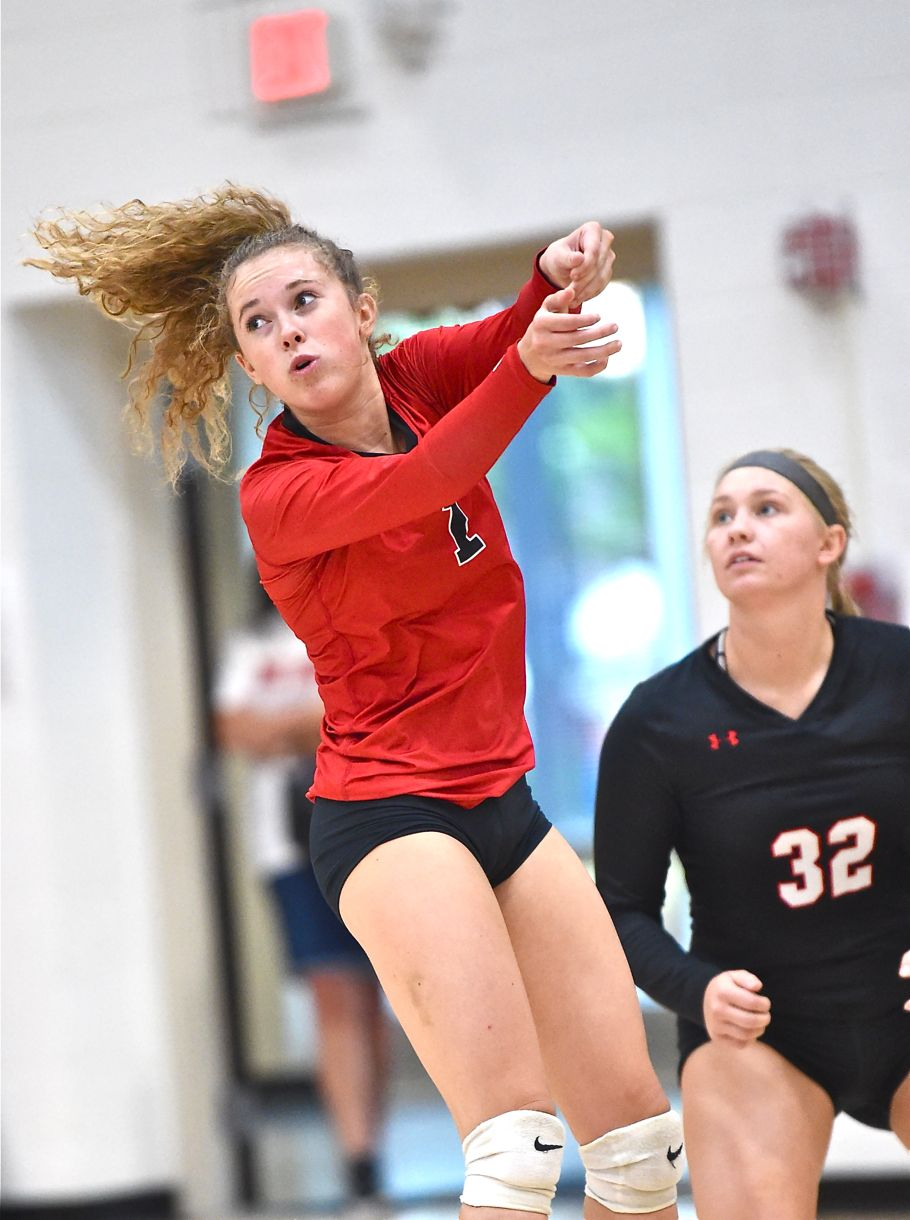 As Good As Loramie Gets…Hands JC First Loss