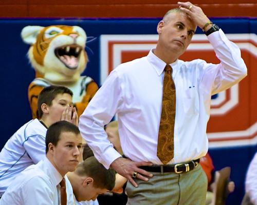 Coach Elchert