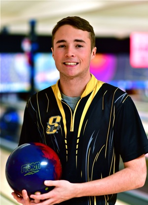 Rickey, Sidney, Light Up MVL Bowling…