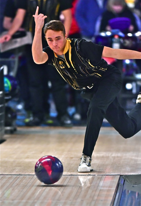 Area Bowling Stars, And A Champion Crowned In Sidney