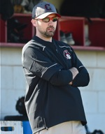 One Man's Plan To Rebuild Covington Baseball…..