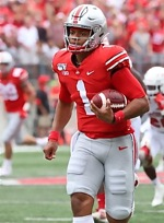 Buckeyes Jump Out To Dominating Start, Coast To Victory