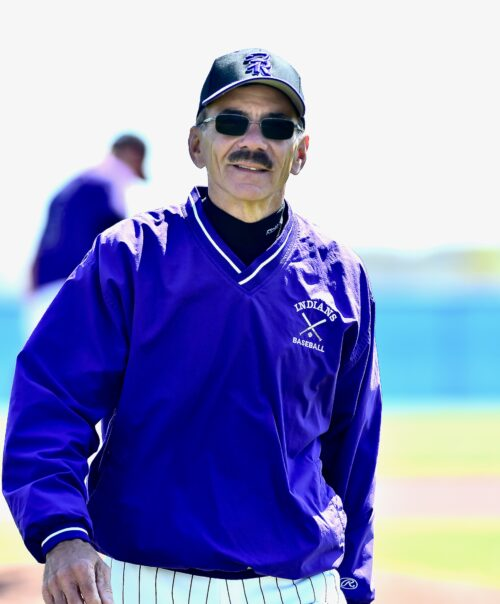 As Patient As A Pharmacist, Jerry Kaup's Prescription For Fort Baseball