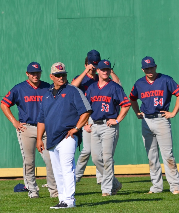 Flyer Baseball, 2018:  Why Dayton? Well, Why Not Dayton…?