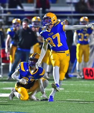 Marion Outlasts Fort Loramie In D-VII Overtime Thriller