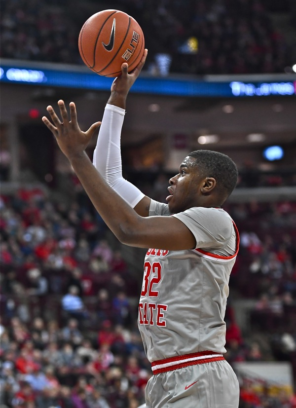 Liddell Returns To OSU, And All That Comes With It…!