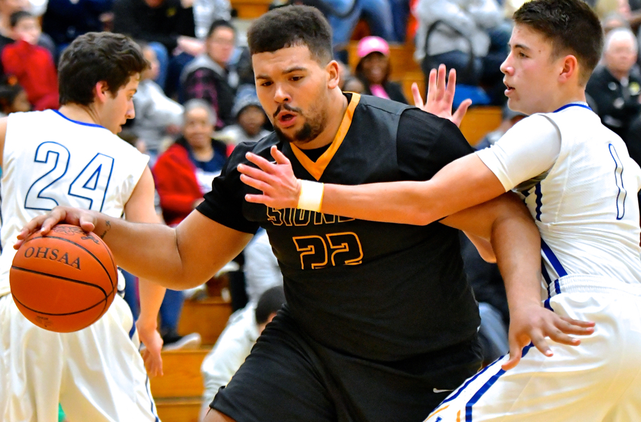 Hometown Rivals:  Sidney Too Much For Lehman…