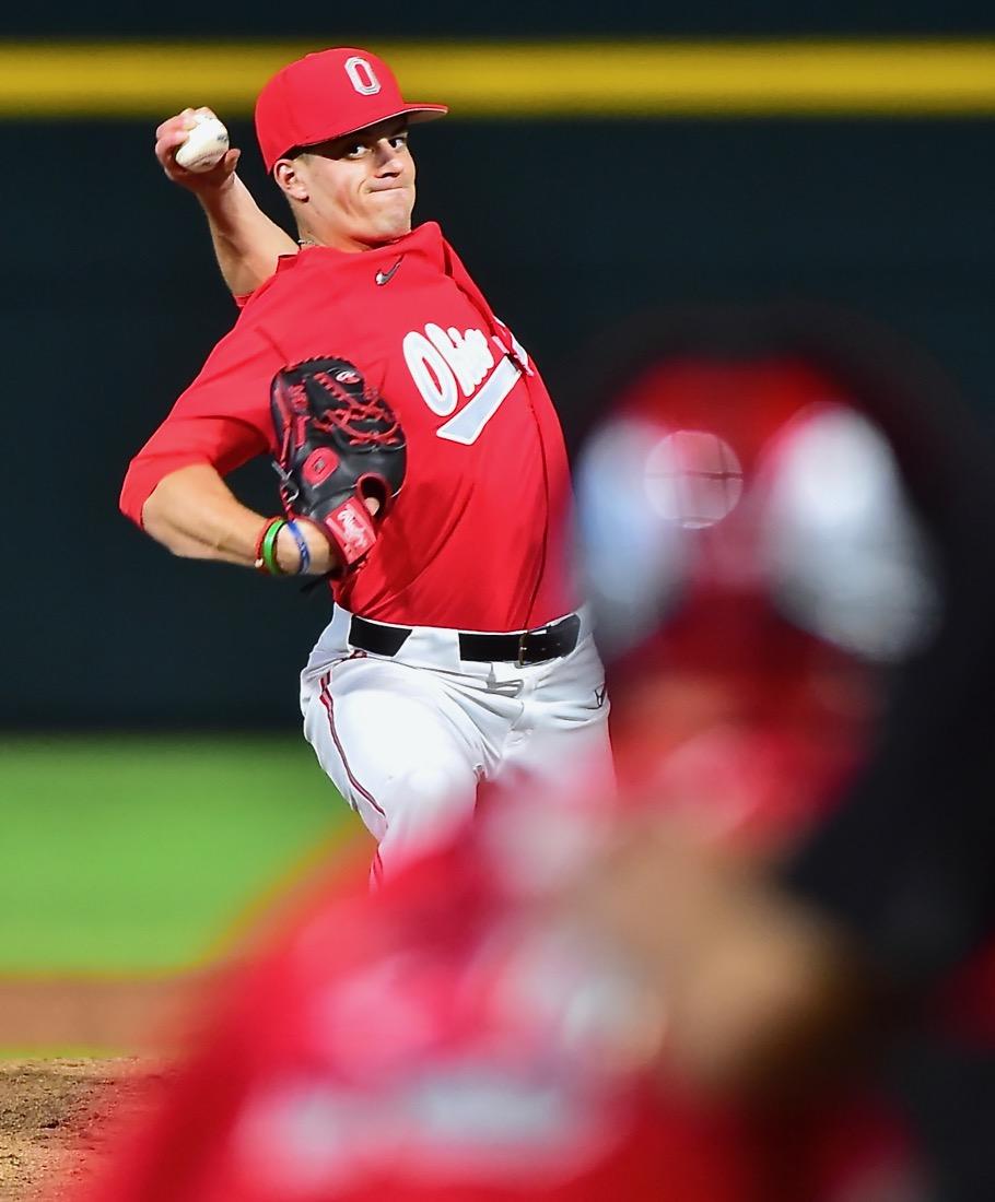Baseball: Lonsway Looks Past Draft, Bets On Himself…