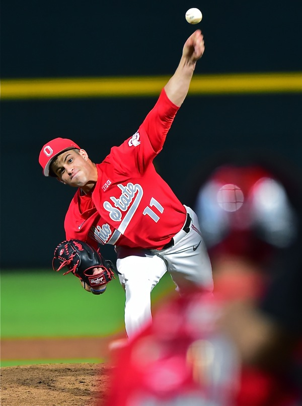 Bucks Fall To Stetson, Bats Fail Again, And the Pitching…?