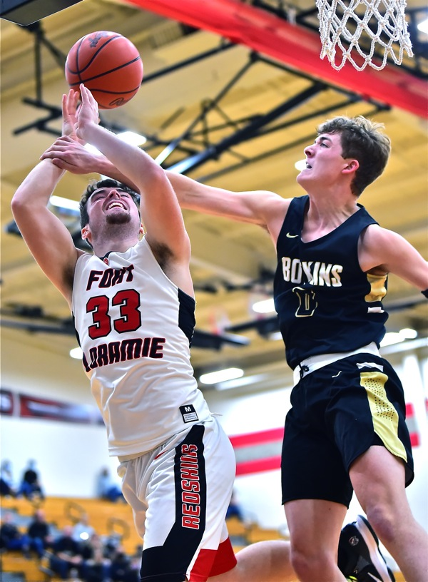 Botkins Shows More In Overtime Win Over Loramie…