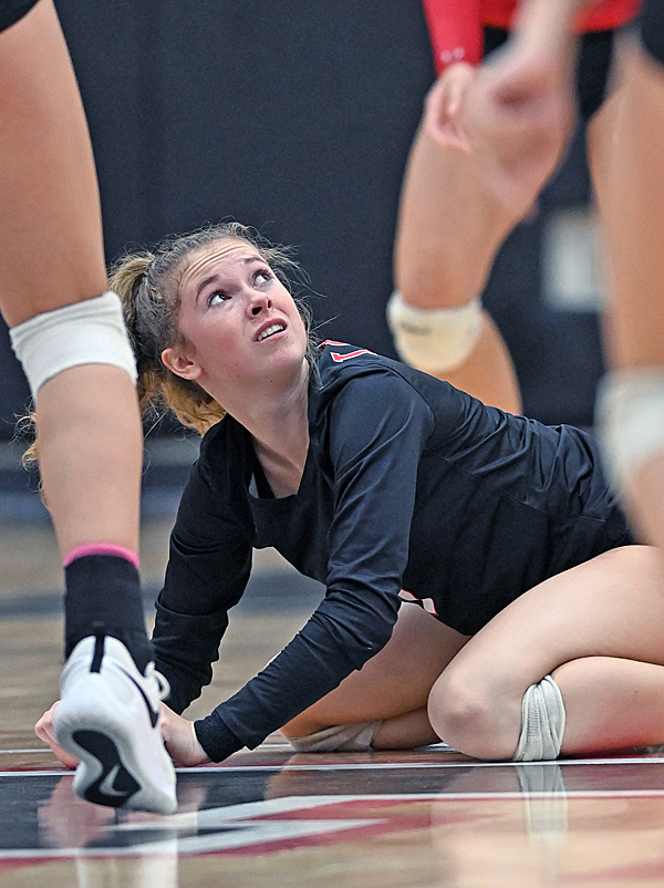 Loramie Wins 13th, Rodgers Looks For More Consistency