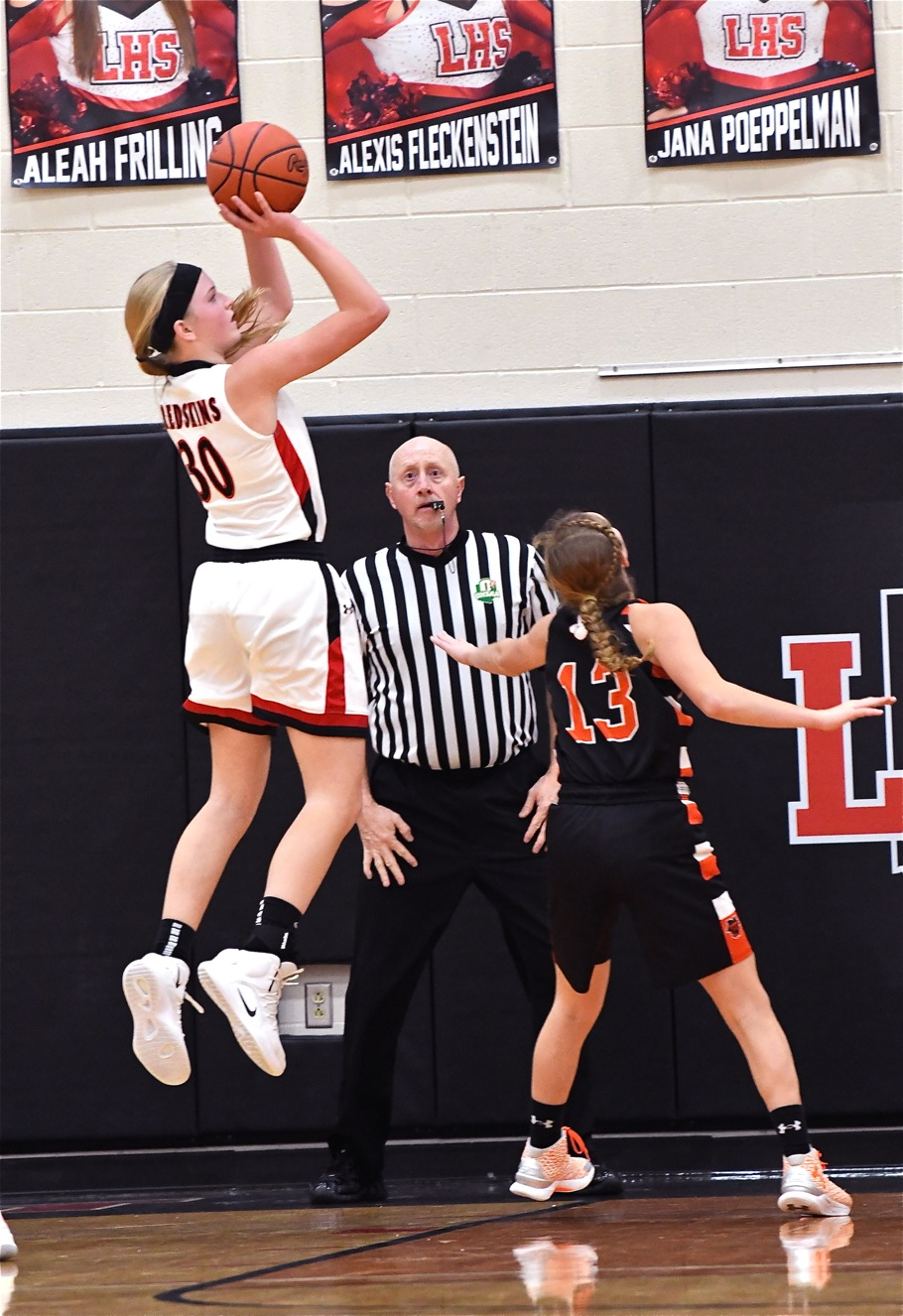 """Loramie """"Wins The Moment"""" Over Minster…."""