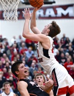 Whew!  Take A Breath…Loramie Survives Minster In Another Overtime Scare