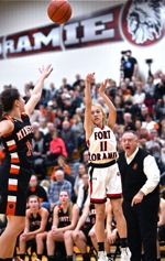 "Loramie ""Wins The Moment"" Over Minster…."