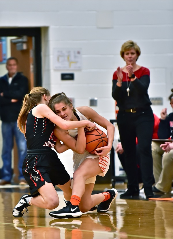 What They Needed…Loramie Moves On, Past Versailles