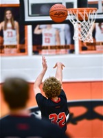 Tiger 'Fall'…. Loramie Upends Versailles In Overtime!