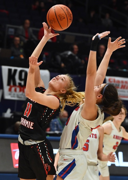 Final Four:  Loramie Tightens Vice, Routs Crestview…