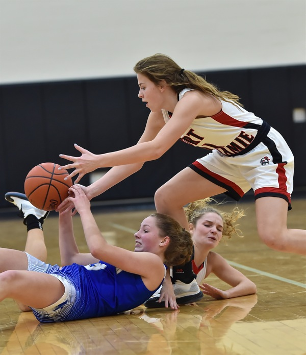 Loramie Adds Fuel To The Question…Blasts Fairlawn