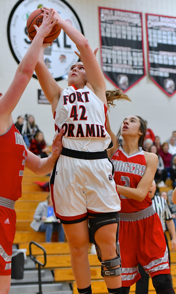 Who's Surprised?  Loramie Improves To 8-1 With Win Over New Knox….