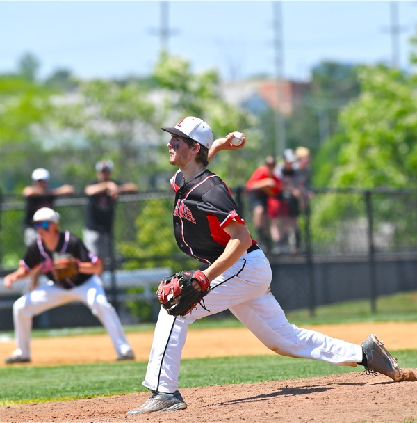 Loramie, Russia Dominant…Will Meet For Trip To State