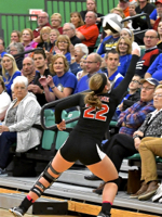 Staying In The Moment … And The Regional Tournament