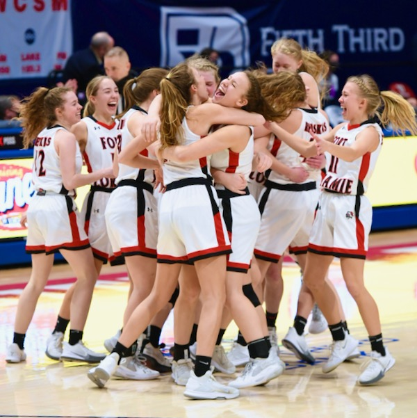 Excellence Begats Excellence With Loramie Basketball