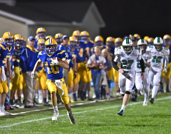 No Rockets' Red Glare…Marion Upends Anna In Test Of Unbeatens