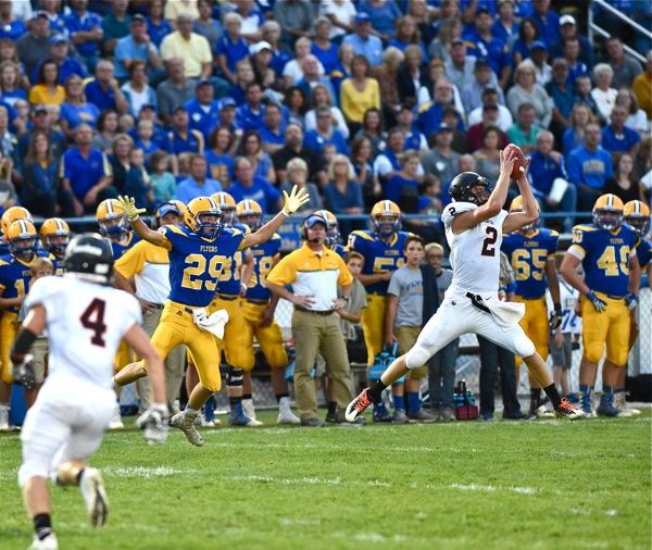 Marion Over Minster, Again: All's Well That Ends Well…